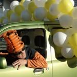 unser Ballonkurier