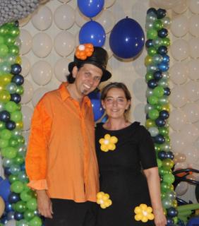 Franca und Peter 2