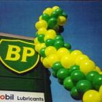 Promotion BP  Schweiz