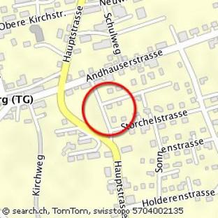 Hüttenbergstrasse 2