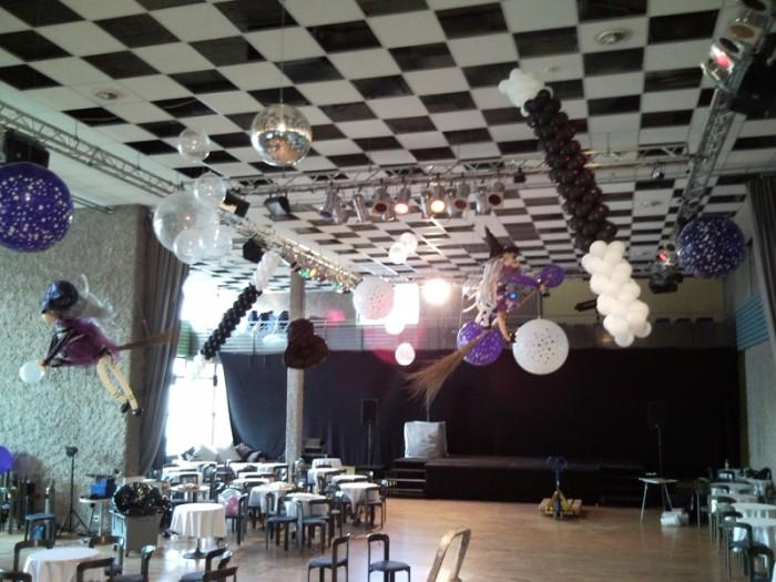 Privatfeiern  BallonHaus – Wir verpacken Luft über die man spricht ...