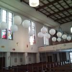 Kirchendeko 1.Kommunion