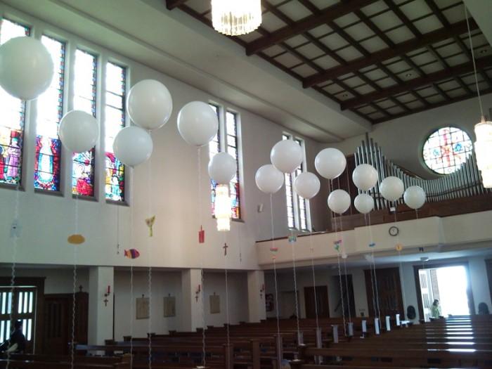 Events Ballonhaus Wir Verpacken Luft Uber Die Man Spricht