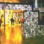 Prix Walo  Event Eingang