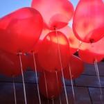 Herzballone