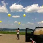Riesenballone