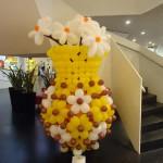 Vasen Amphoren Einkaufszenter Dekoration
