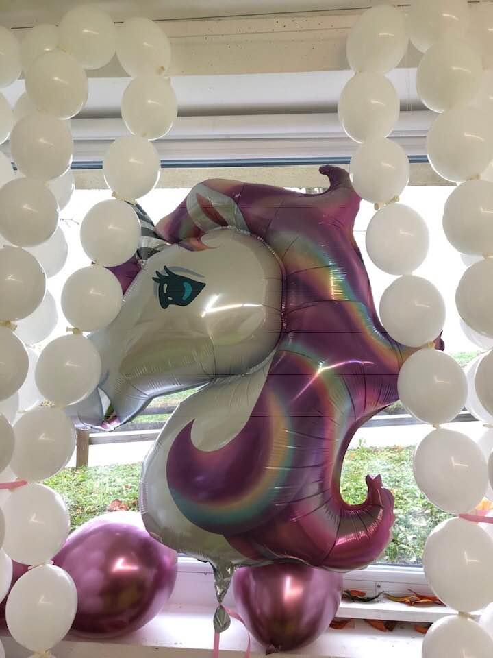 Luftballon,heliumballon